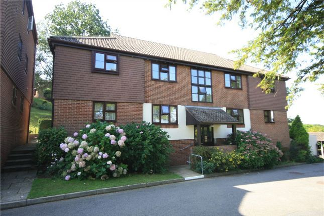 Thumbnail Flat for sale in Anderida Court, Mansell Close, Bexhill-On-Sea