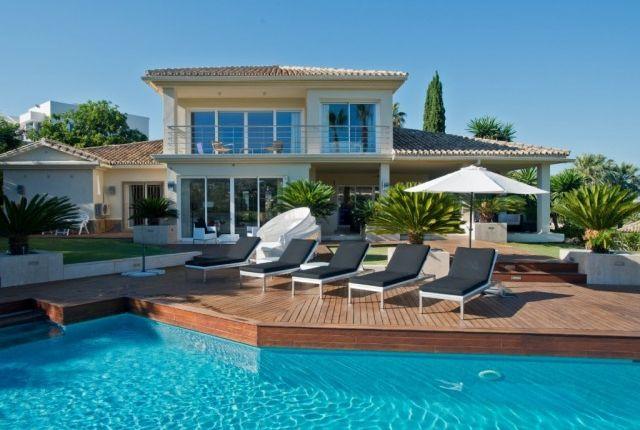 Villa & Pool of Spain, Málaga, Marbella, Nueva Andalucía