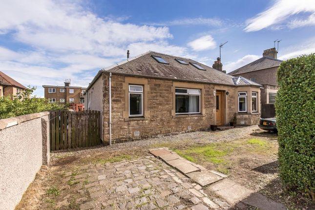 Thumbnail Detached bungalow for sale in 103 Lothian Street, Bonnyrigg