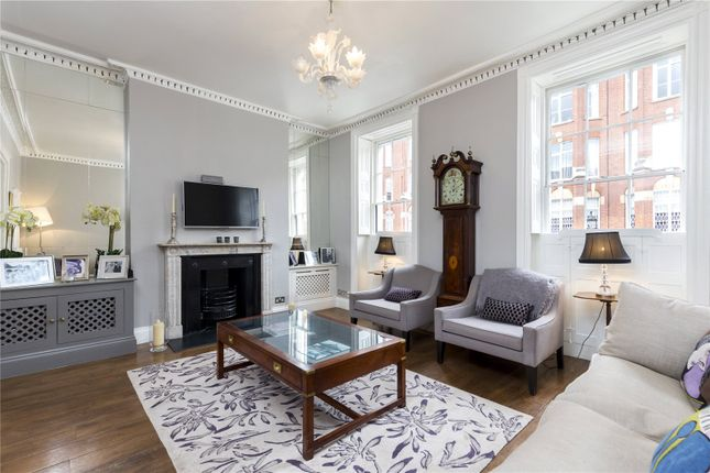 4 bed property for sale in Upper Montagu Street, London