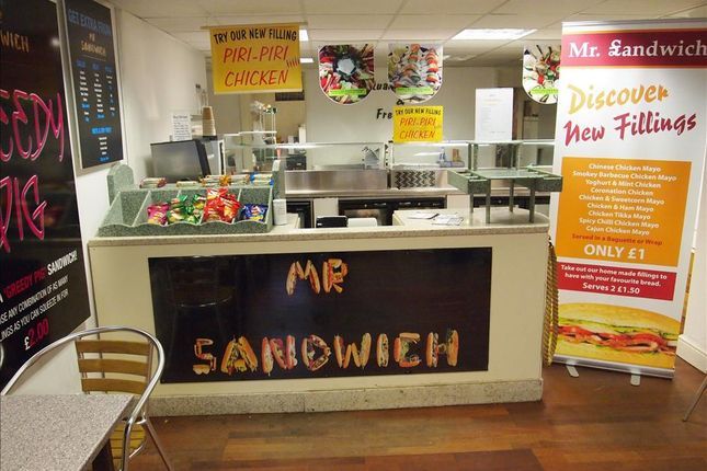 Photo 0 of Cafe & Sandwich Bars LS28, Pudsey, West Yorkshire