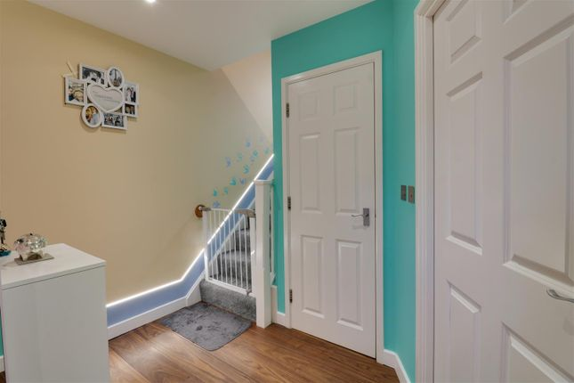 Hallway Opt 2  of Brambling Close, Greenhithe DA9