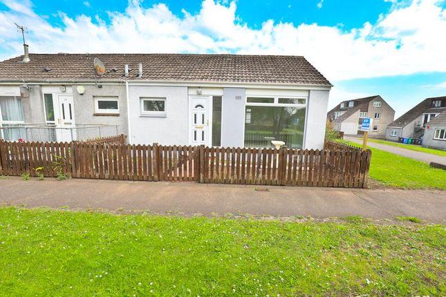 Thumbnail Semi-detached bungalow for sale in Greengates, Leven