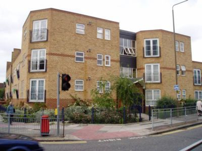 Thumbnail Flat to rent in Royal Eltham Heights, Eltham High Street, Eltham