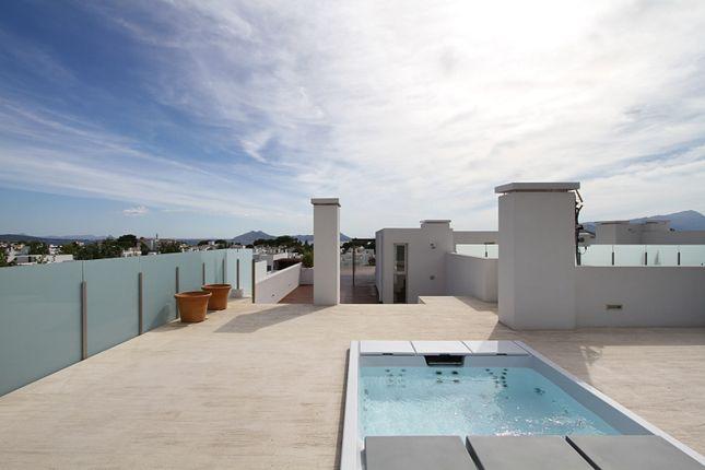 Thumbnail Apartment for sale in Bellresguard, Puerto Pollenca, Balearic Islands, 07470, Spain