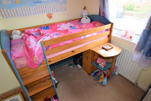 Bedroom 3 of St. Lythans Road, Barry CF62
