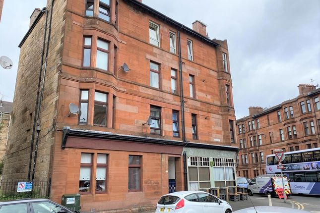 2 bed flat to rent in Tulloch Street, Cathcart, Glasgow G44