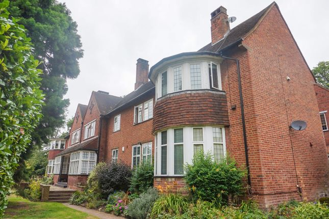 Thumbnail Flat for sale in Woodlands Road, Bromley