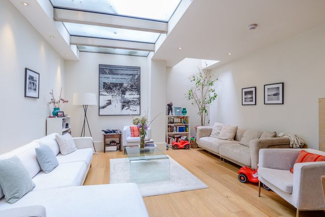 Thumbnail Terraced house to rent in Harewood Avenue, Marylebone, London