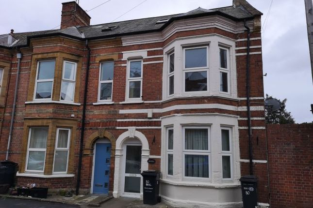 Thumbnail End terrace house to rent in Earle St, Yeovil