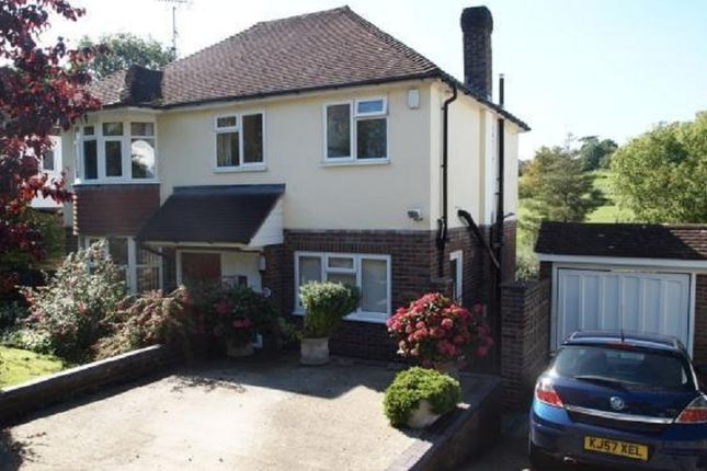 Thumbnail Property to rent in Hurst Farm Road, East Grinstead, West Sussex.