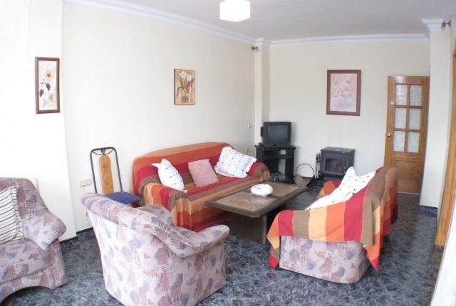 Lounge of Spain, Málaga, Benamocarra