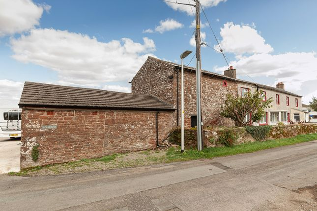 Thumbnail Farmhouse for sale in Hill House, Yearngill, Aspatria, Wigton, Cumbria