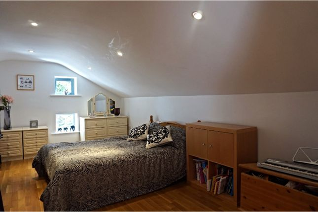 Bedroom Four of Downing Road, Whitford, Holywell CH8