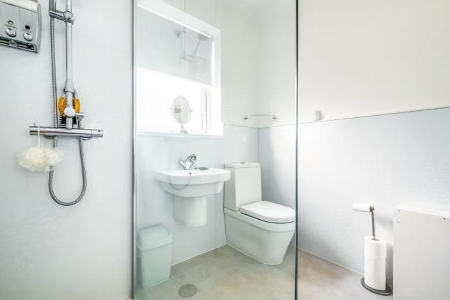 Shower Room of Padstow, Cornwall PL28