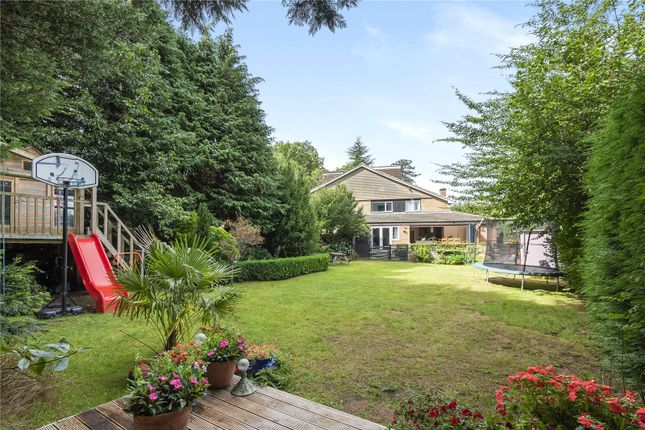 Thumbnail Semi-detached house for sale in Eglise Road, Warlingham, Surrey