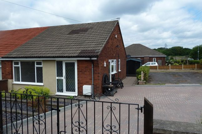 Thumbnail Bungalow to rent in Wesley Drive, Ashton-Under-Lyne