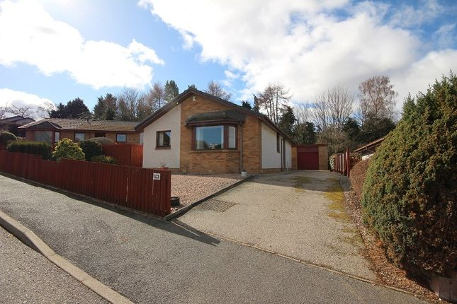3 bed detached house for sale in 42 Towerhill Gardens, Cradlehall, Inverness