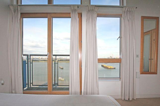 Bedroom Access To Balcony