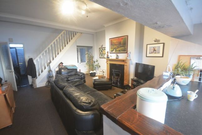 Thumbnail Terraced house for sale in St. James Road, Church, Accrington