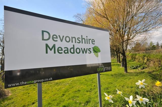 Office to let in Devonshire Meadows Broadley Park Road, Roborough, Plymouth