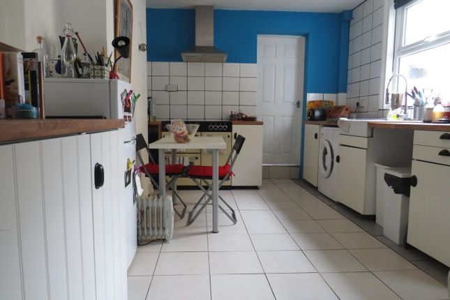 Kitchen of St. Georges Terrace, Plymouth PL2