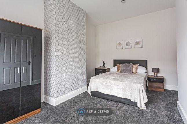 Double En-Suite Room Let (Room 1)