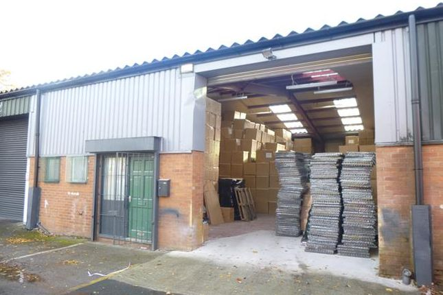 Thumbnail Light industrial to let in Unit 2, Roundthorn Industrial Estate, Tilson Road, Wythenshawe, Manchester, Greater Manchester