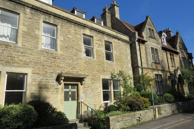 Thumbnail Terraced house for sale in Willow Vale, Frome