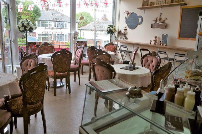 Photo 1 of Cafe & Sandwich Bars LS13, Bramley, West Yorkshire