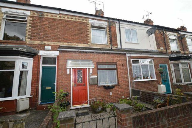 Thumbnail Property for sale in Carisbrooke Villas, Reynoldson Street, Hull