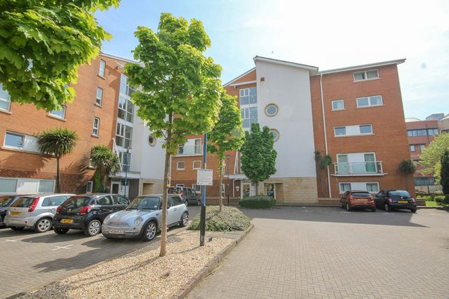Thumbnail Flat for sale in Judkin Court, Cardiff