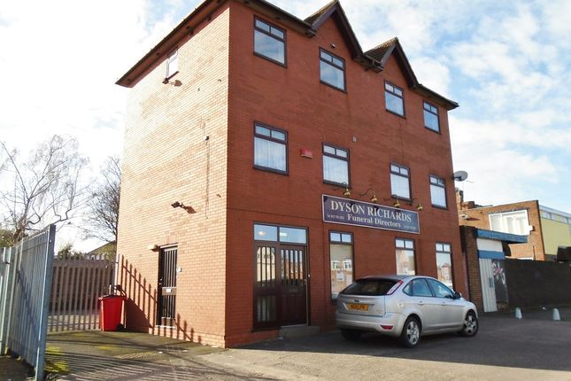 Thumbnail Flat to rent in Station Road, Stechford, Birmingham
