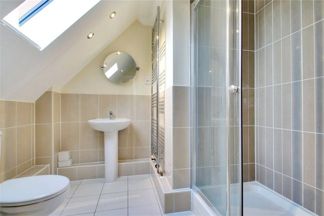 En-Suite of The Mount, Stodmarsh Road, Canterbury CT3