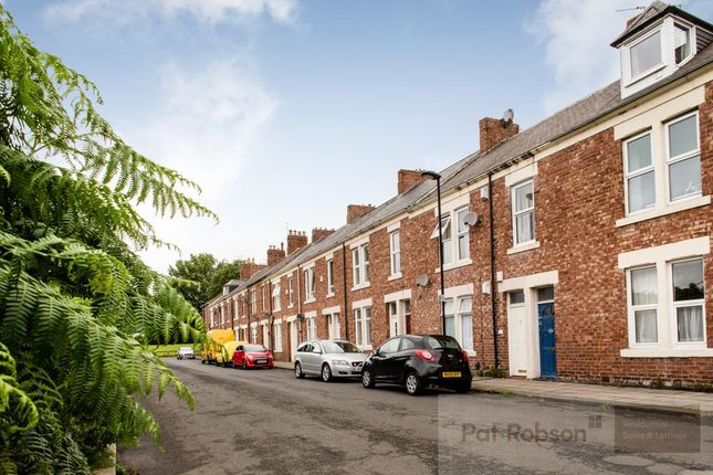Flat to rent in Ancrum Street, Spital Tongues, Newcastle Upon Tyne