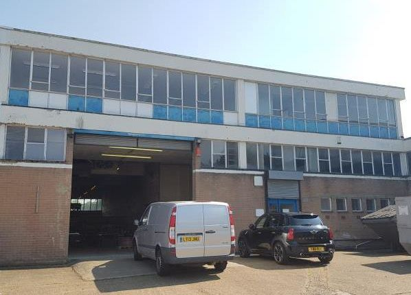 Thumbnail Industrial to let in Unit, Unit 5, Eldon Way Trading Estate, Hockley