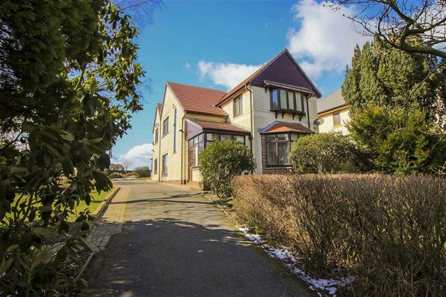 Thumbnail Detached house for sale in Walmersley Road, Bury, Lancashire