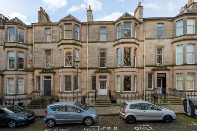 Thumbnail Flat to rent in South Learmonth Gardens, Comely Bank, Edinburgh