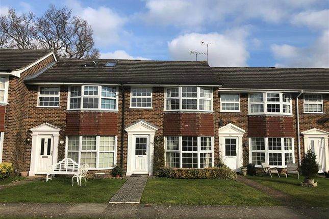 3 bed terraced house for sale in The Welkin, Lindfield, Haywards Heath, West Sussex RH16