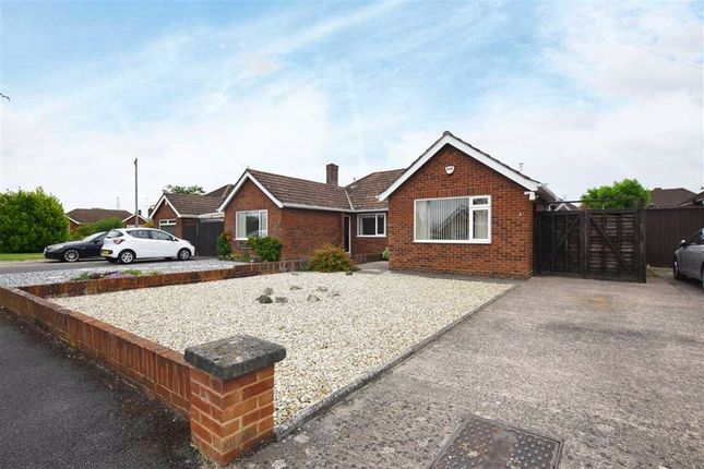 Thumbnail Bungalow for sale in Wishford Close, Longlevens, Gloucester