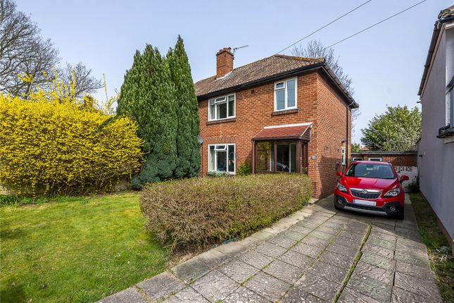 3 bed semi-detached house for sale in Burnell Avenue, Richmond TW10