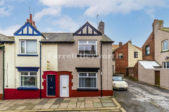 Property to rent in Kitchener Street, Walney, Barrow-In-Furness