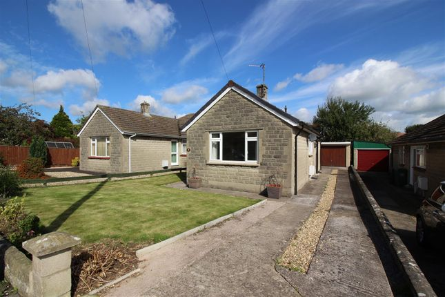 Thumbnail Bungalow for sale in The Tinings, Chippenham