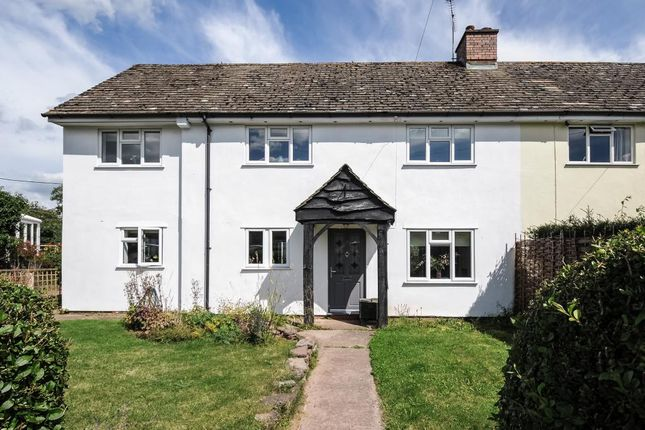 Thumbnail Semi-detached house for sale in Longtown, South Herefordshire