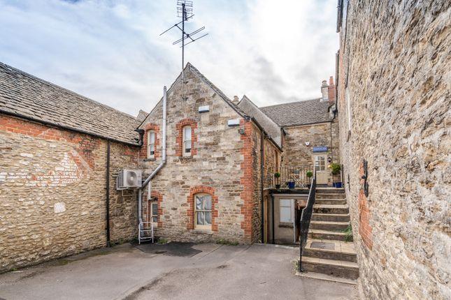 Thumbnail Land to rent in High Street, Malmesbury