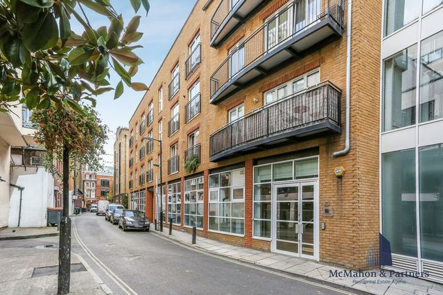 Thumbnail Property to rent in Magdalen Street, London