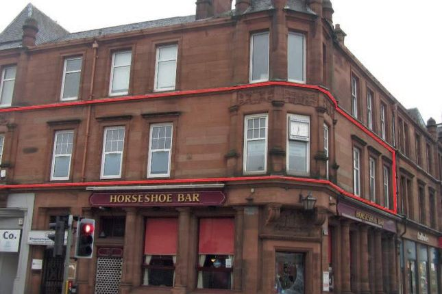 Thumbnail Office for sale in 4-6 Hamilton Road, Motherwell