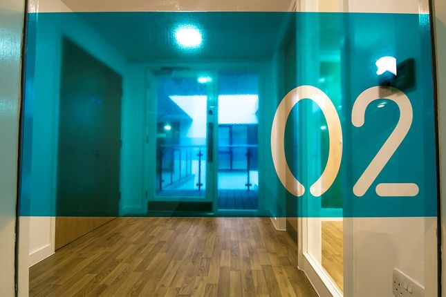 5 bed flat for sale in Liverpool Student Studios, Lord Nelson Street, Liverpool L1