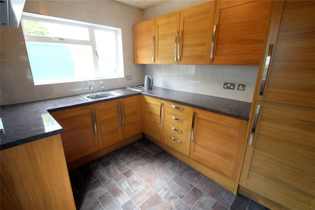 Thumbnail Terraced house to rent in Upper Perry Hill, Southville, Bristol