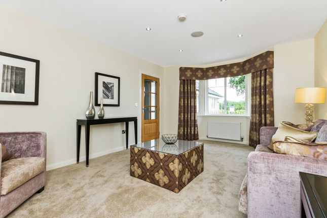 4 bedroom detached house for sale in Alloa Park Drive, Alloa